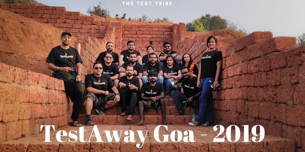 TestAway Goa Cover