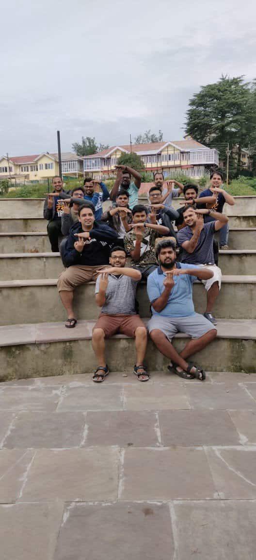 TestAway Shimla