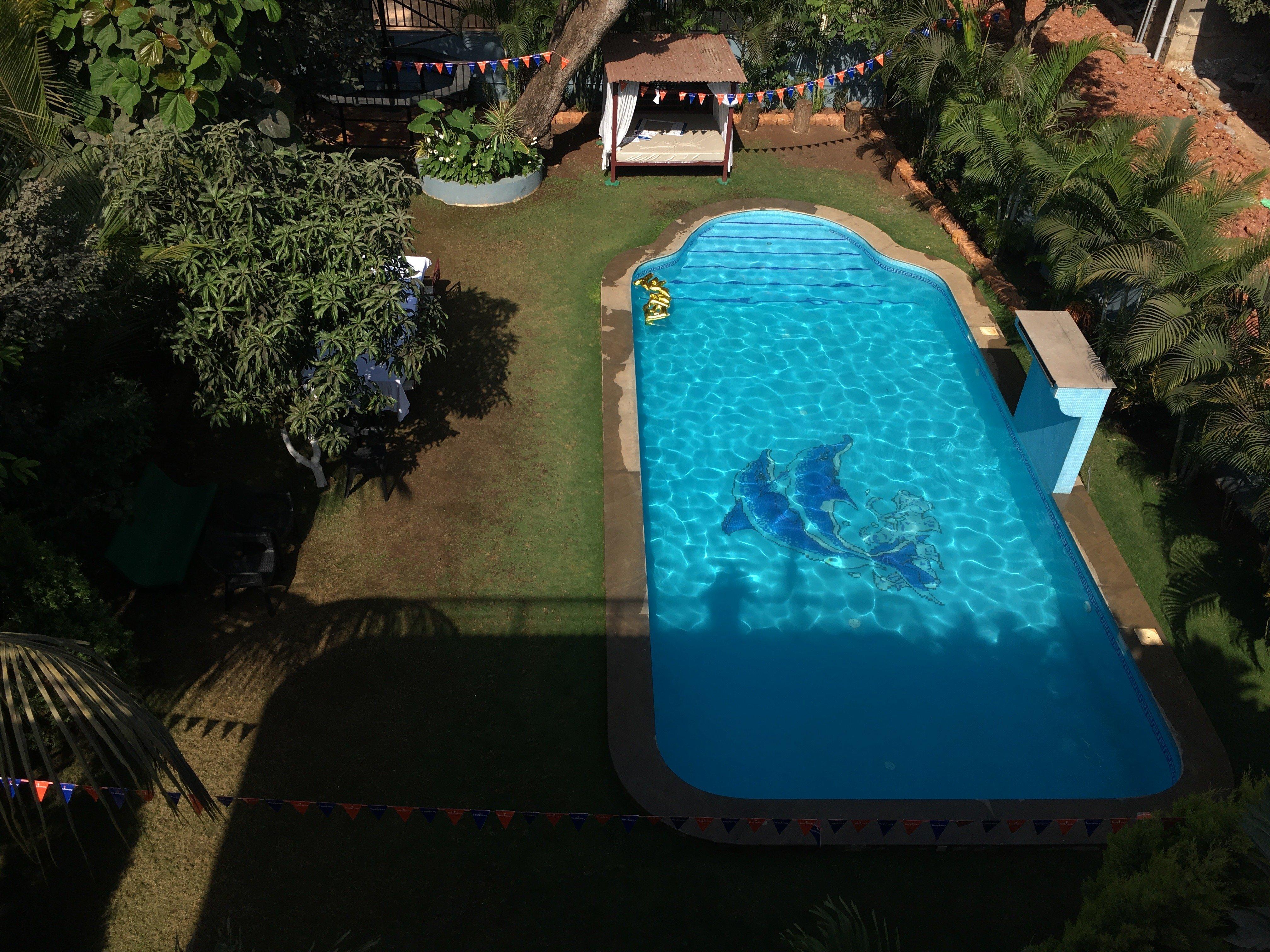 TestAway Goa venue