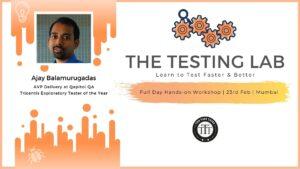 The Testing Lab Mumbai
