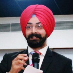 Kanwarpreet Singh