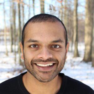 Raj Subrameyer