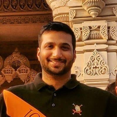 Rahul Parwal