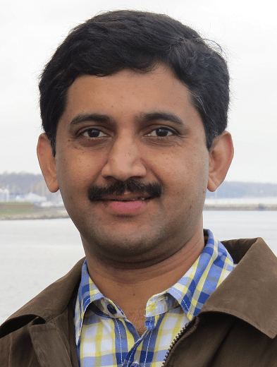 Srinivas Kantipudi
